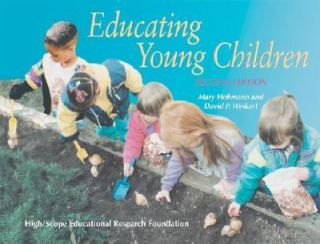 Young Children Active Learning Practices for Preschool and Child