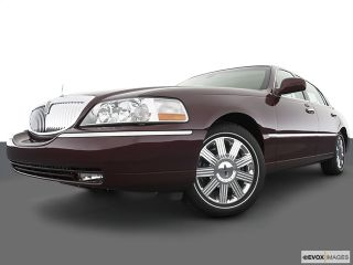 Lincoln Town Car 2003 Executive