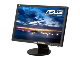 ASUS VE198D 19 inch LED LCD Monitor