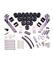 Performance Accessories 642 Body Lift Kit (Fits Dodge Dakota)