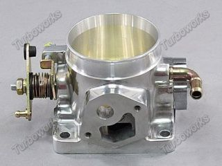 Ford Mustang 70MM throttle body in Throttle Body