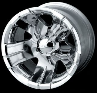 ION Alloys 138 Wheels Rims 15x8, fits S10 S15 BLAZER JIMMY BRAVADA
