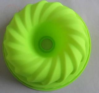 type Muffin Sweet Candy Jelly Cake Mold Silicone Mold Baking Pan