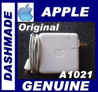 Genuine Original OEM APPLE iBook PowerBook G4 65W AC Power Adapter