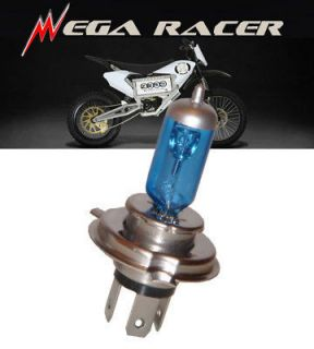 HONDA SHADOW SABRE/SHADOW ACE Xenon HID 1Pc Bulb H4 (Fits Cobalt)