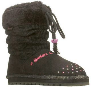 skechers girls boots in Kids Clothing, Shoes & Accs