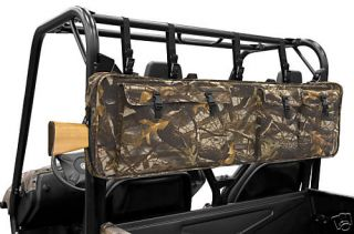 YAMAHA RHINO UTV DOUBLE SHOT GUN OR RIFLE CARRIER (CAMO)