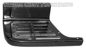 67 72 chevy truck bed in Parts & Accessories