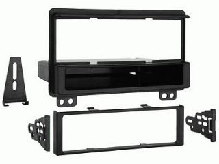 2001 2004 Ford Mustang Single DIN Radio Dash Kit METRA 99 5026