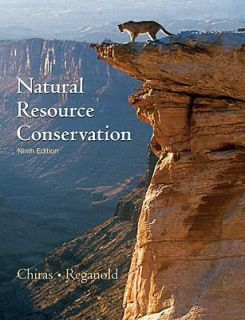Natural Resource Conservation Management for a Sustainable Future by