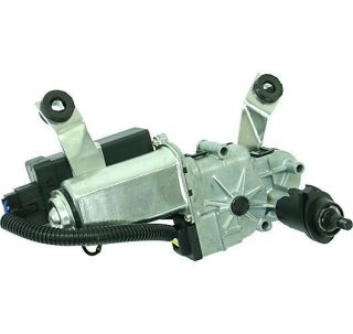 New Wiper Motor Rear Chevy Olds GMC Jimmy Chevrolet Blazer 2005 2004