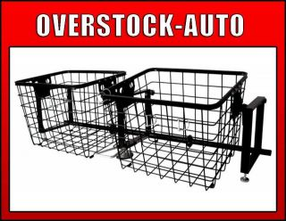 Bully CG 900 Cargo Revolver Truck Bed Storage Bin
