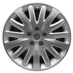 Brand New 17 Alloy Wheel Rim for 2010 2011 Ford Fusion Mercury Milan