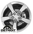 18 OEM Chevrolet Camaro wheel rim Factory 2010 2011 2012 alloy 5439