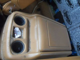 93 DODGE RAM 250 PICKUP center CONSOLE BETWEEN SEATS