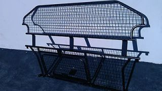 OEM LAND ROVER FREELANDER LR2 DOG GUARD PET CARGO BARRIER LR002521