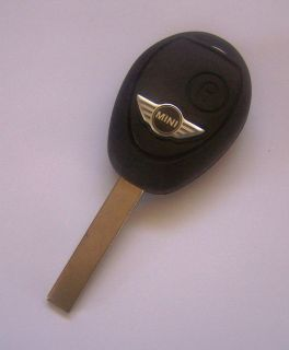 mini cooper key shell in Keyless Entry Remote / Fob