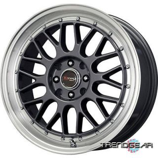 Newly listed 15 DRAG DR44 5 LUG WHEELS RIMS LEXUS IS300 GS300 SC300