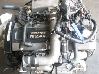 NISSAN SKYLINE RB25 DET GTS R33 ENGINE S2 JDM ENGINE TURBO
