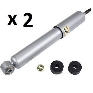 Toyota Land Cruiser 4.7 Lexus LX470 Set of 2 Front Shock Absorbers KYB