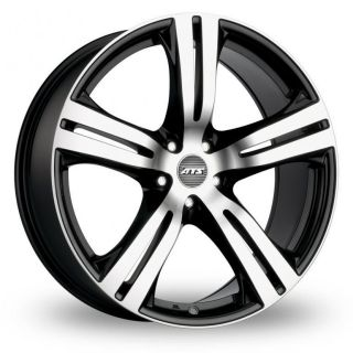 16 ATS Pegasus Alloy Wheels & Nankang NS 2 Tyres   VOLVO S60 (10 ON