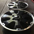 07 10 TOYOTA TUNDRA TRD 18 INCH ALLOY WHEELS RIMS
