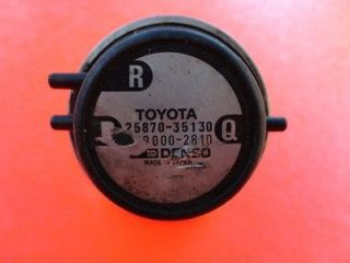 Toyota Hilux Pickup Truck 4Runner Surf 22R 22RE EGR MODULATOR 25870
