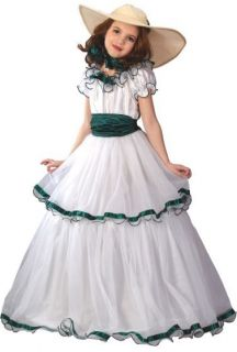southern belle costume in Costumes