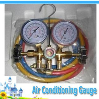 air conditioning gauges in Business & Industrial