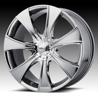15 inch Helo pvd chromes wheel rims 4x4.5 4x114.3 optima le ex spectra