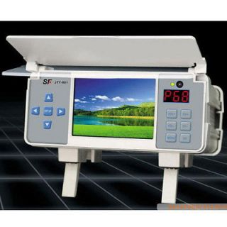 LCD Monitor Digital Satellite Finder Signal Meter
