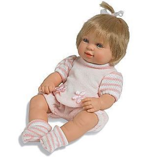 newborn baby doll in Dolls