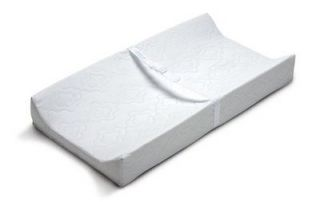 Summer Infant Contoured Changing Pad (Dressing Table)