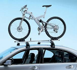 BMW Touring Cycle and Mountain Bike Holder   BRAND NEW OEM   BMW