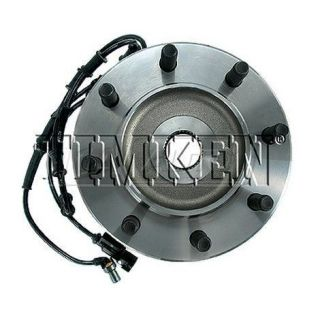 HA590166 Dodge Ram Pickup Truck 4x4 4WD Front Wheel Hub & Bearing NEW