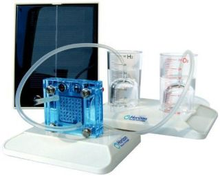 Horizon Fuel Cell Technologies Solar Hydrogen Education Kit