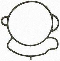Fel Pro 61105 Fuel Injection Throttle Body Mounting Gasket (Fits 2002