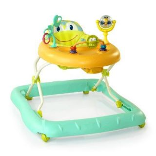 Bright Starts Baby Walker Beginning Activity Fun Center