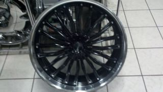 24 GIANELLE TRENTINO WHEELS & TIRE GIOVANNA DUB 26 28