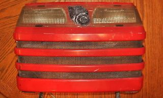 toro wheel horse 260 series front hood grill ford new holland 264 265