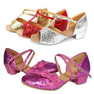 ballroom dance shoes in Kids Clothing, Shoes & Accs