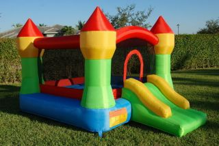 inflatable bounce house in Inflatable Bouncers