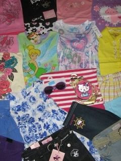 hello kitty clothes in Kids Clothing, Shoes & Accs