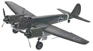 NEW Revell 1/32 Junkers Ju88A 1 Bomber Plastic Model Kit 85 5986