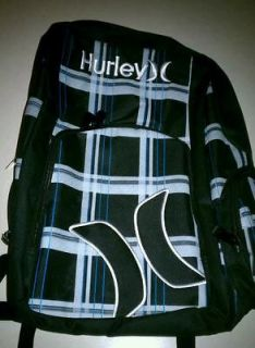 Hurley backpack in Kids Clothing, Shoes & Accs