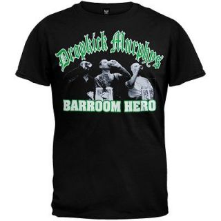 dropkick murphys t shirts in Mens Clothing
