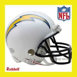 san diego chargers helmet in Fan Apparel & Souvenirs
