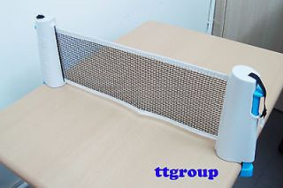Artengo Free Table Tennis Ping Pong Net (Rollnet)