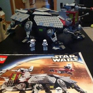 Lego Star Wars Episode II AT TE (4482)