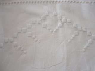 antique french linen sheets in Bed & Bath Linens